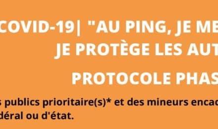 Protocole sanitaire v6